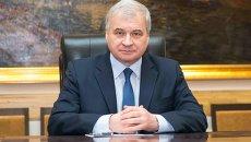 Посол РФ в КНР Андрей Денисов. Архивное фото