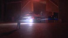F-16 египетских ВВС поднялись в небо для нанесения авиаударов по боевикам ИГ
