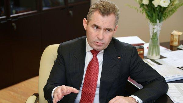 Уполномоченный при президенте РФ по правам ребенка Павел Астахов. Архивное фото