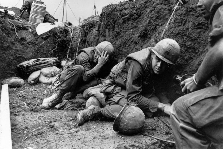 an introduction to the history of illegal vietnam war started by the united states Heroin history information heroin was imported into the united states this new law made over-the-counter purchase of these drugs illegal and deemed.