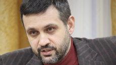 Владимир Легойда, председатель Синодального отдела по взаимоотношениям Церкви с обществом и СМИ. Архивное фото