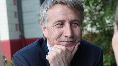 Леонид Михельсон. Архивное фото