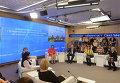 Ток-шоу о новых образовательных стандартах для детей с ОВЗ