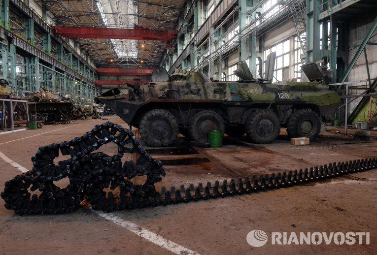 руководство по ремонту военной техники - фото 4