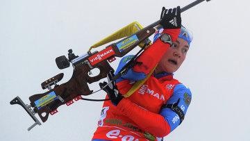 Россиянка Екатерина Юрлова. Архивное фото