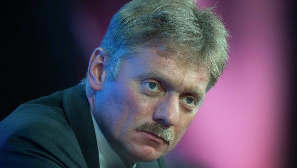 Песков: Россия рассчитывает на незыблемость конвенции о режиме Черноморских проливов