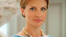 Жена президента Украины Петра Порошенко, Марина Порошенко. Архивное фото