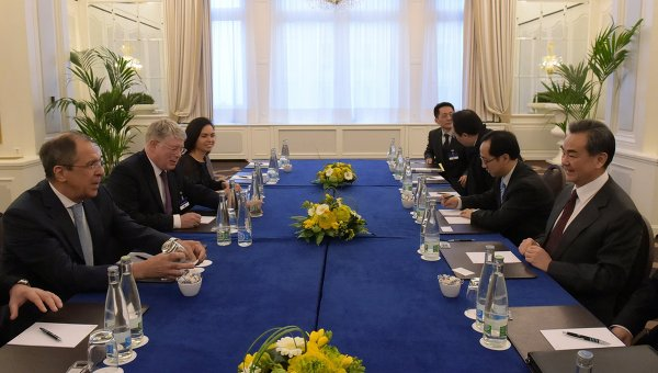 Переговоры шестерки по иранской ядерной программе. Архивное фото