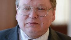Губернатор Ивановской области Павел Коньков. Архивное фото