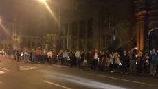 Иранцы пели и аплодировали после объявления итогов переговоров в Лозанне