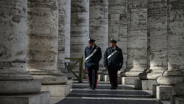 В Ватикане начали следствие о растрате  400 тысяч евро