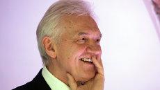 Президент хоккейного клуба СКА Геннадий Тимченко