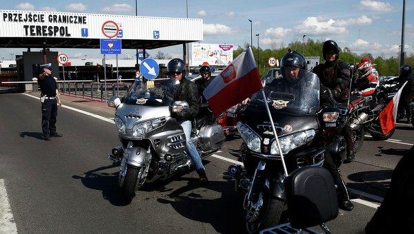 польские фото членов