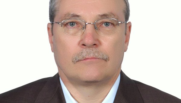 Дипломат Азамат Кульмухаметов, архивное фото