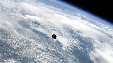 Космос. Архивное фото.