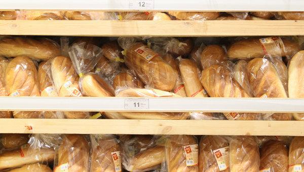 Продажа и изготовление хлебобулочных изделий в регионах России. Архив