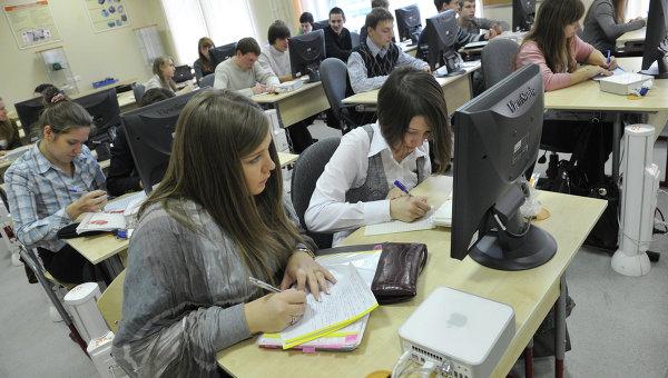 Обучение в колледжах Москвы