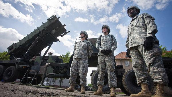Польша закупит вСША 8 зенитно-ракетных комплексов Патриот