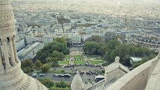 Париж, Франция..Архивное фото