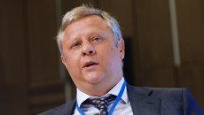 Бывший генеральный директор ОАО Ростелеком Сергей Калугин. Архивное фото