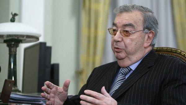 Евгений Примаков. Архив