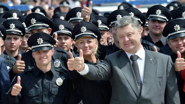 В Нацполиции создано специализированное учебное заведение - Полицейская академия, - Князев - Цензор.НЕТ 2804