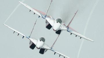 МиГ-29. Архивное фото