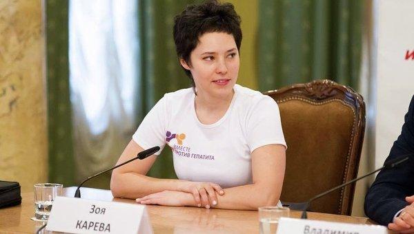 Фонд помощи больным гепатитом с в москве