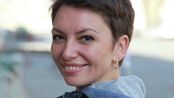 Татьяна Хан, специалист по внешним связям сетевого издания Коалиция по готовности к лечению (ITPCru)
