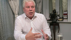 Член Общественной палаты РФ, адвокат Анатолий Кучерена