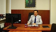 Генеральный директор компании Тетис Про Алексей Кайфаджян