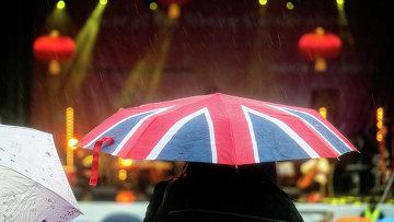 Великобритания, архивное фото
