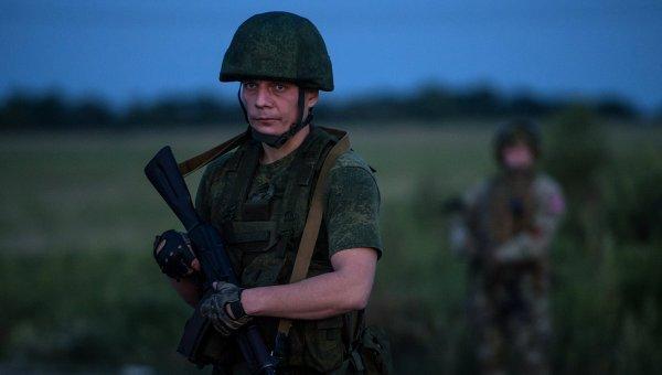 Армия Украины. Архивное фото