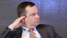 Заместитель министра финансов РФ Алексей Моисеев. Архивное фото
