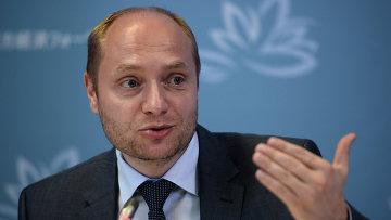 Министр РФ по развитию Дальнего Востока Александр Галушка. Архивное фото
