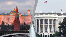 Отношения РФ-США
