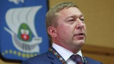Глава городского округа Город Калининград Александр Ярошук