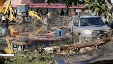 Землетрясение в Чили,  в области Кокимб