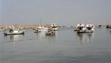Хургада. Архивное фото