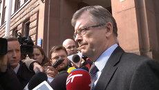 Посол РФ в Польше объяснил свои слова о политике Варшавы перед II мировой