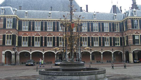 Нидерланды готовятся котмене антироссийских санкций