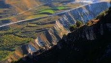 Регионы России. Республика Дагестан. Архивное фото