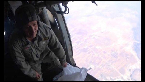 Сирийская армия предлагает боевикам сдаться до начала боевой операции