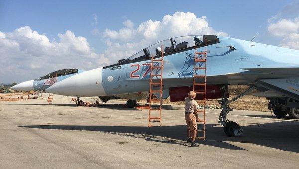 СМИ Греции удивлены реакцией на инцидент с Су-30 в Турции