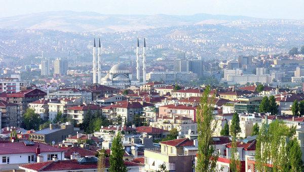 МИД Турции: Анкара готова квоенно-техническому сотрудничеству сРФ