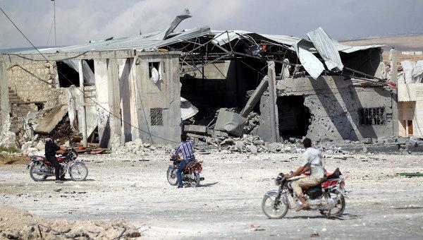 Куба опровергла сообщения о присутствии кубинских военных в Сирии