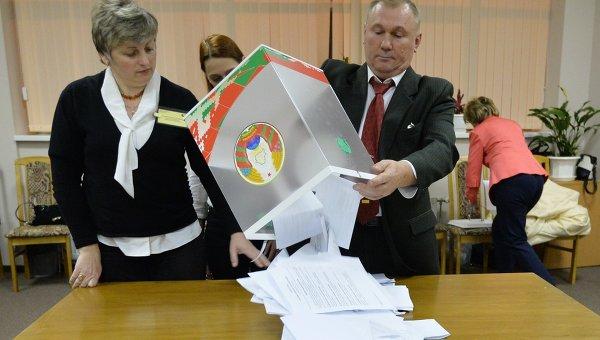 Наблюдающего отМПА СНГ впечатлила работа белорусской стороны пообеспечению прозрачности выборов