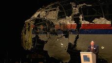 Как был сбит МН17: выводы специалистов РФ и Голландии по итогам расследования