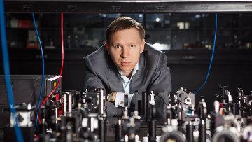Руслан Юнусов, директор Российского Квантового Центра