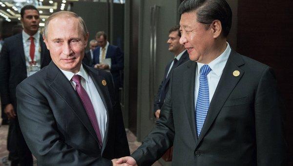 NI: новый миропорядок зависит от России и Китая, а не от США